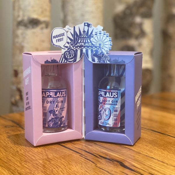 Applaus Love Box – Jetzt hochwertige Spirituosen bei WELLER bestellen!