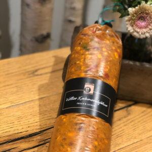 Chili con Carne 2 liter im Frischepack –lecker und hausgemacht