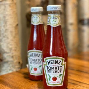 Heinz Tomatenketchup –jetzt bestellen in unserem Onlineshop