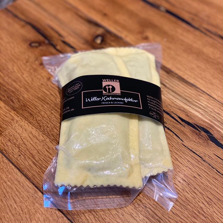 Maultaschen Vegetarisch 4er-Pack –bestellen Sie jetzt in unserem Onlineshop