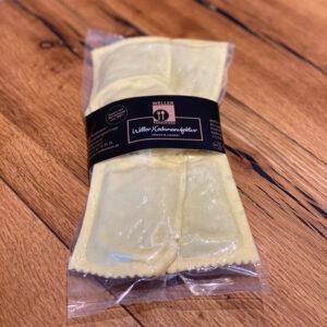 Maultaschen aus der WELLER Metzgerei –Hausgemacht und frischeverpackt
