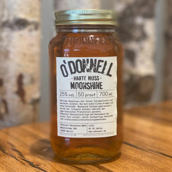 O-Donnell-Moonshine-Harte Nuss von unseren regionalen Partnern