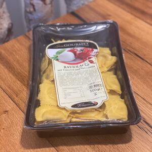 Pastificio-Temporin-Caramelle aus hochwertigen Zutaten