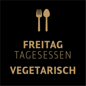 Freitag Tagesessen vegetarisch – WELLER Feinkosterei Webshop
